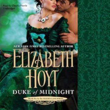Duke of Midnight audio