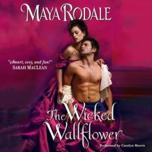wallflower audio