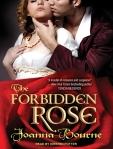 The Forbidden Rose Bourne/Potter