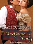 The MacGregor's Lady Burrowes/Hampton