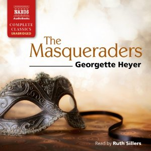 Masqueraders audio