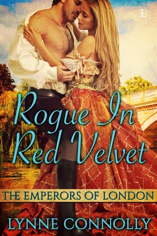 rogue red