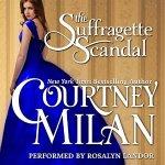 The Suffragette Scandal Milan/Landor
