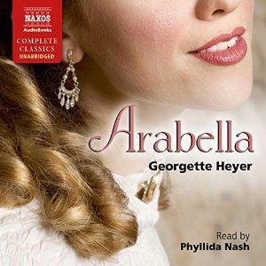 arabella audio
