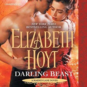 darling beast audio#