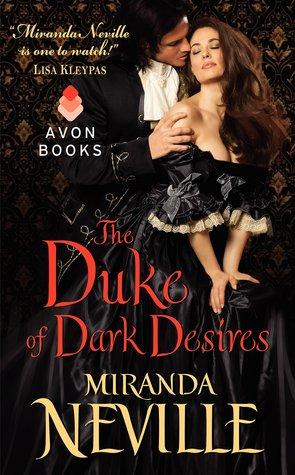 duke dark desires