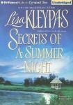 secrets summer night audio