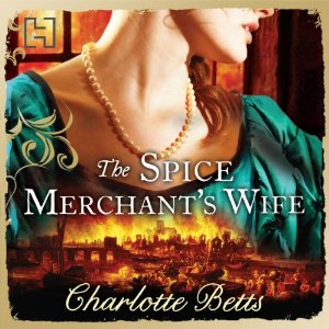 spice merchants wife