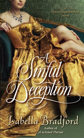 sinful deception