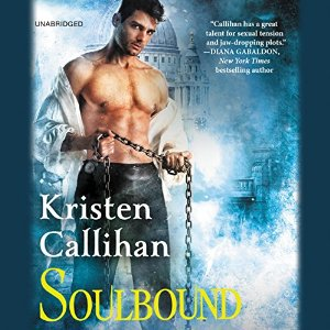 soulbound audio