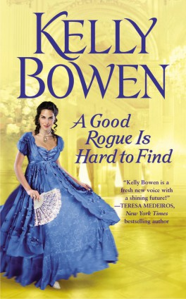 Bowen_A Good Rogue is Hard to Find_MM