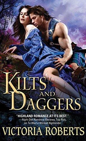 kilts and daggers