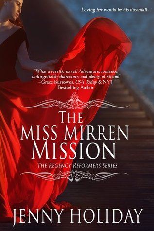 miss mirren mission