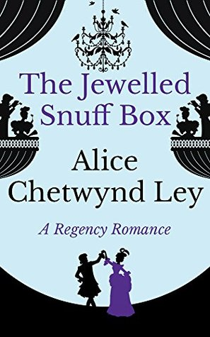 The Jewelled Snuff Box