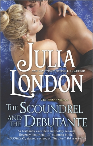 scoundrel and the debutante