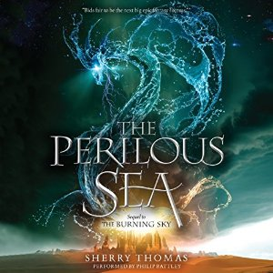 perilous sea audio