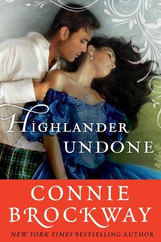 highlander undone 2