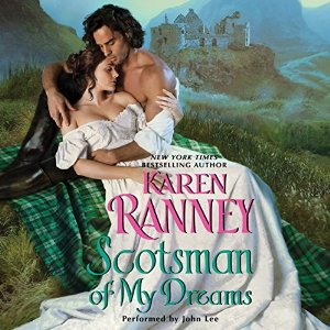 scotsman of my dreams audio