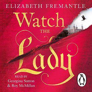 watch the lady audio