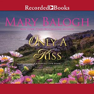 only a kiss audio