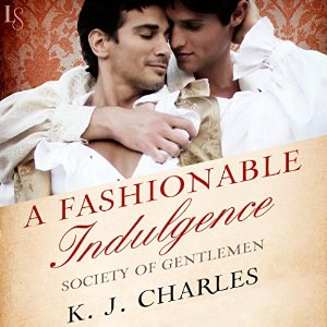a fashionable indulgence audio