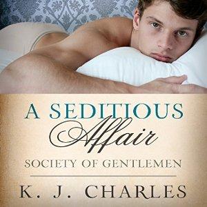 a seditious affair audio
