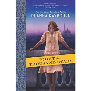 night of a thousand stars audio