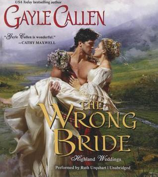the wrong bride audio