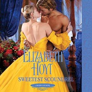 sweetest scoundrel audio