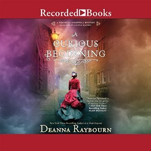 A Curious Beginning audio