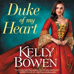 duke of my heart audio