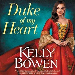 duke of my heart audio