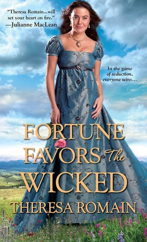 fortune favours the wicked