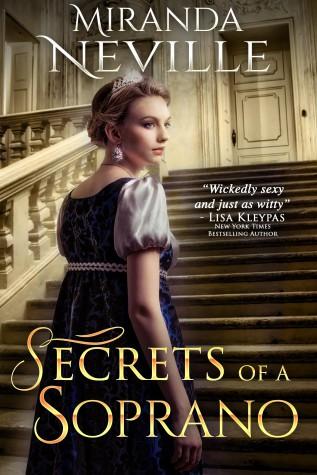 Secrets of a Soprano