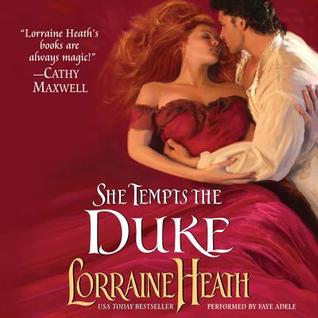 She Tempts the Duke audio