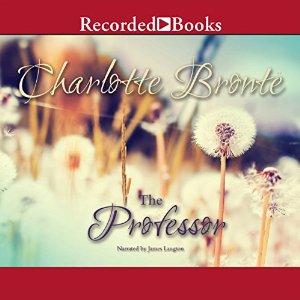 The Professor audio