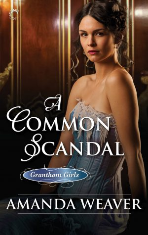 A Common Scandal_cover