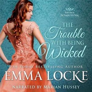 the trouble with being wicked audio