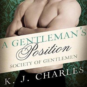 a gentleman's position audio