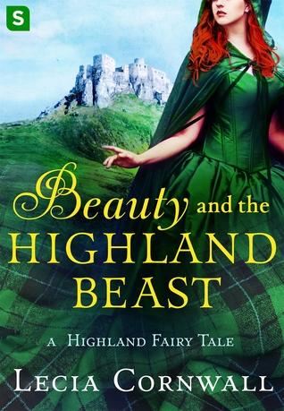 beauty highland beast