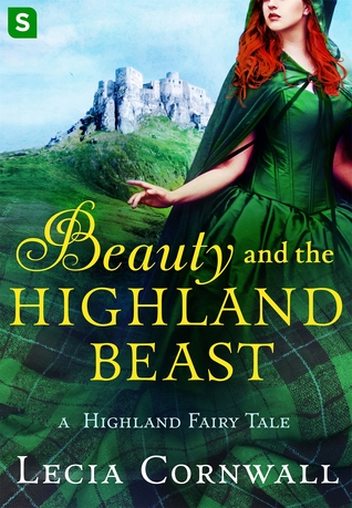 beauty highland beast