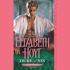 Duke of Sin audio
