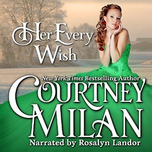 her every wish audio