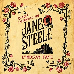 jane steele audio