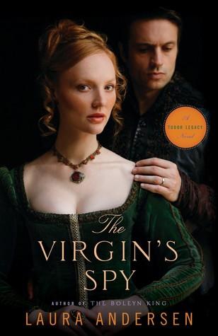 the virgins spy