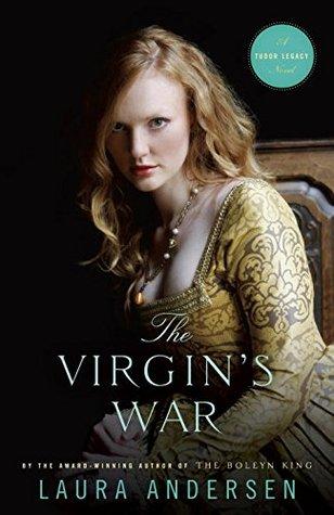 the virgins war