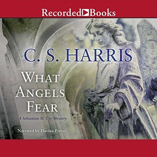 what angels fear audio