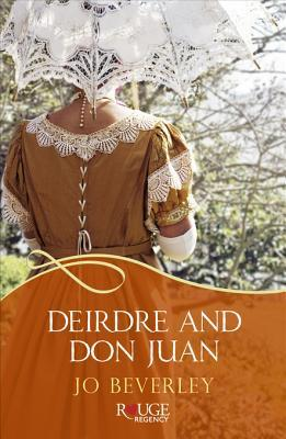 deirdre and don juan