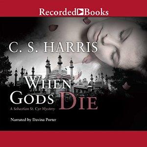 when gods die audio