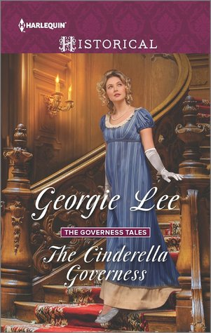 cinderella governess